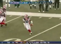 Jairus Byrd Bills Highlights